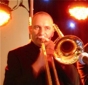 Keith Hutton Trombone