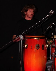 Nick Batt Percussion