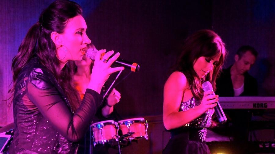 Xmas Party Band