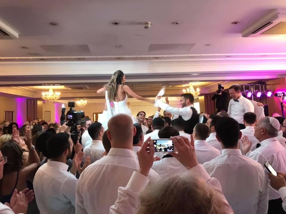 Jewish Event